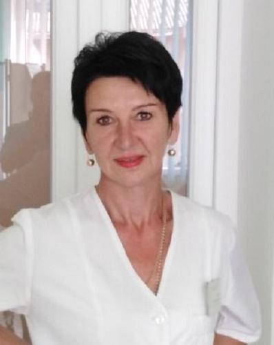 КОРОЛІК Лілія В'ячеславівна