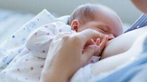 1-7 серпня  Всесвітній тиждень  підтримки грудного вигодовування